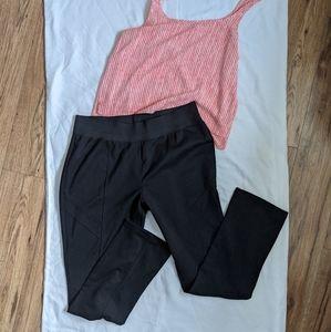 Haggar pants/leggings